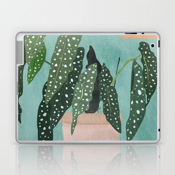Plant 5 Laptop & iPad Skin