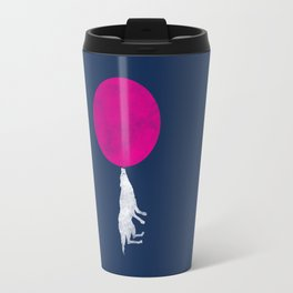 Bubble Moon Travel Mug