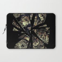 Maniacs Laptop Sleeve