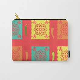 Chili Mexico Carry-All Pouch