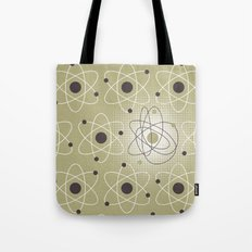Complicated/Complex Tote Bag