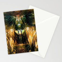 Zee Path Stationery Cards