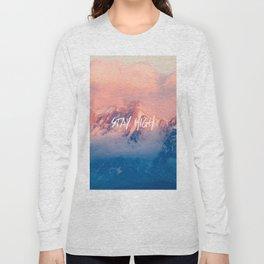 Stay Rocky Mountain High Long Sleeve T-shirt