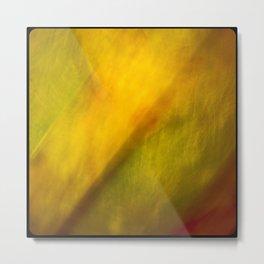 Solaris abstraction Metal Print