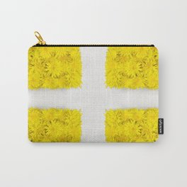 Dandelions Are Underrated Carry-All Pouch