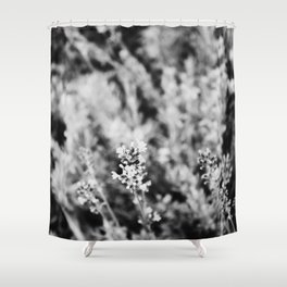 Life Is A One Time Offer, Use It Well. Shower Curtain