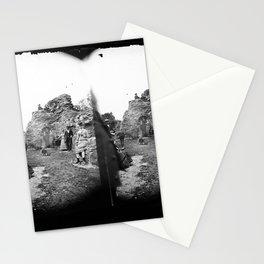 Stereoskop  Stationery Cards
