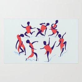 alors on danse Rug