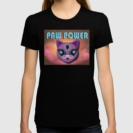 Paw Power T-shirt
