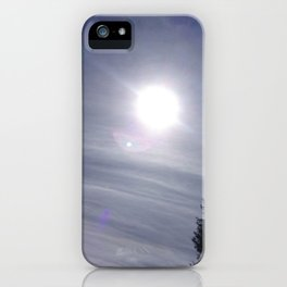 sKYfLaRe iPhone Case