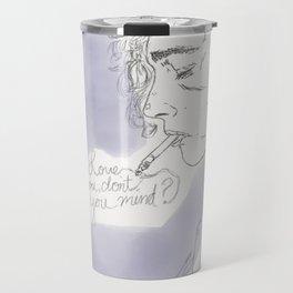 Me Travel Mug