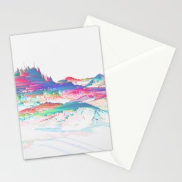 MNŁŃMT Stationery Cards