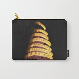 La Campanella by Franz List, illustration Carry-All Pouch