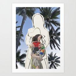 ShellII/ Art Print