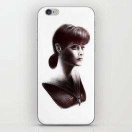 Blade Runner Poster iPhone Skin