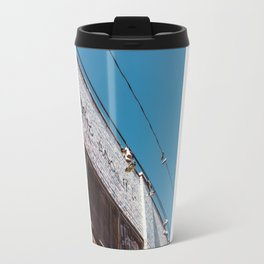 San Francisco XI Travel Mug