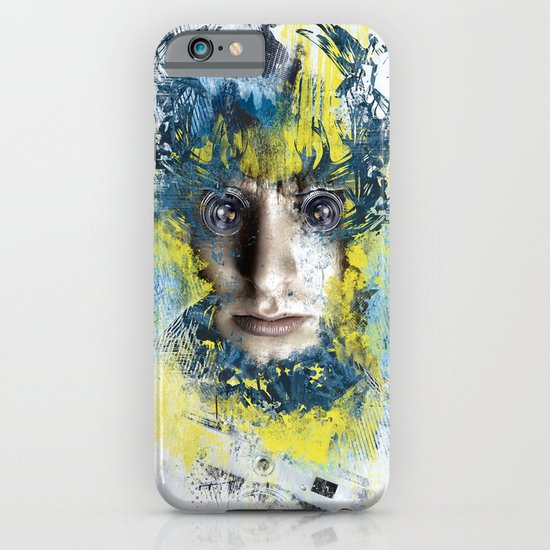 Shutter iPhone & iPod Case