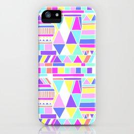 Hipp Shape iPhone Case