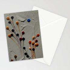 retrospection Stationery Cards