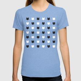Cat Pattern 04 T-shirt