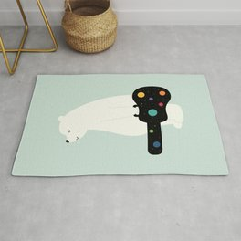 Chase Your Dreams Rug