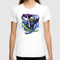 jojo T-shirts featuring King Jojo by harebrained