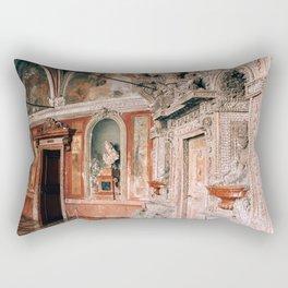 She Sells Seashells | Munich, Germany Rectangular Pillow