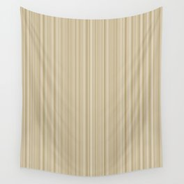 Copper Striping Wall Tapestry