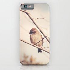 Little Sparrow Slim Case iPhone 6s