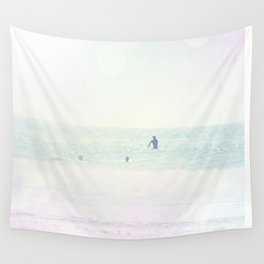 Surfin 4 Wall Tapestry