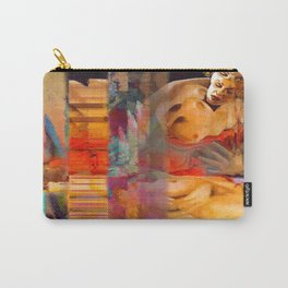 memories of the boardwalk Carry-All Pouch