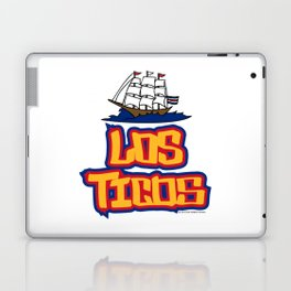 Costa Rica Los Ticos ~Group E~ Laptop & iPad Skin