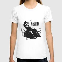 morrisey T-shirt