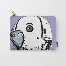 ADORE-A-BOT Carry-All Pouch