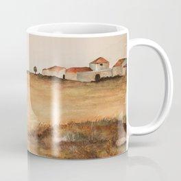 Alentejo Coffee Mug