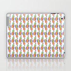 Circus Birdcages Laptop & iPad Skin