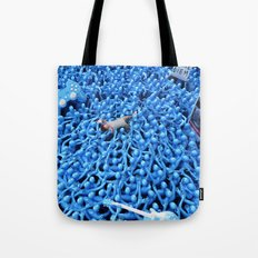 Oppression - Teenager Tote Bag