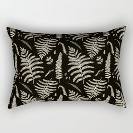 Fern Pattern 2 Rectangular Pillow