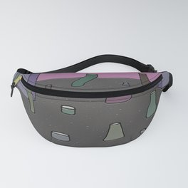 vases Fanny Pack