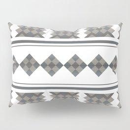 ETHNO PATTERN Folk Pillow Sham