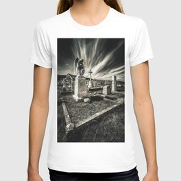 Great Orme Graveyard T-shirt