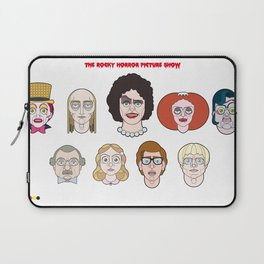 The Rocky Horror Picture Show Laptop Sleeve