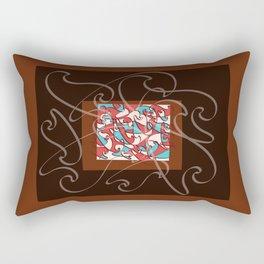 Mochasoos DPG150522a Rectangular Pillow