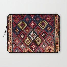 Jaff Kurdish West Persian Bag Print Laptop Sleeve