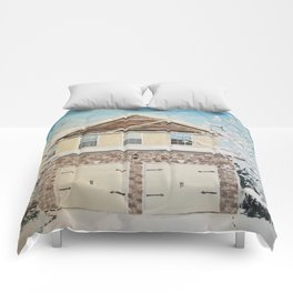A Cozy Home Comforters