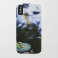 pond iPhone X Slim Case