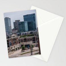 Legg Mason Stationery Cards