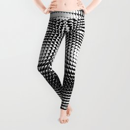 A salvo del mundo Leggings