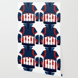 Defender Suit Wallpaper