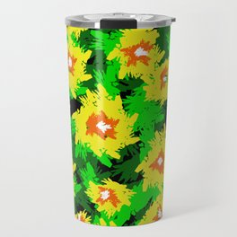Colorful Matisse. Colorful roses. Colourful roses images. Colourpop. Flowers. Travel Mug